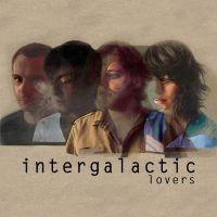 Cover Intergalactic Lovers - Intergalactic Lovers [EP]